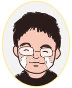 山道町囲碁クラブ店長・秋元さん