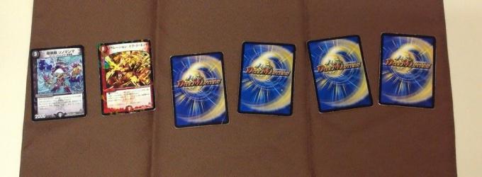 6歳息子がショートムービーに選んだ題材はカード