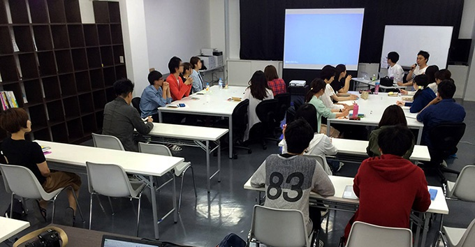 AOMORI Media Labo.webコース講座「WEBならではの編集術」