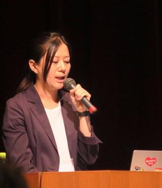 菅沼幸子さん