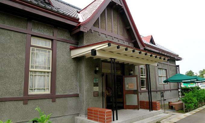 スターバックス・コーヒー弘前公園前店