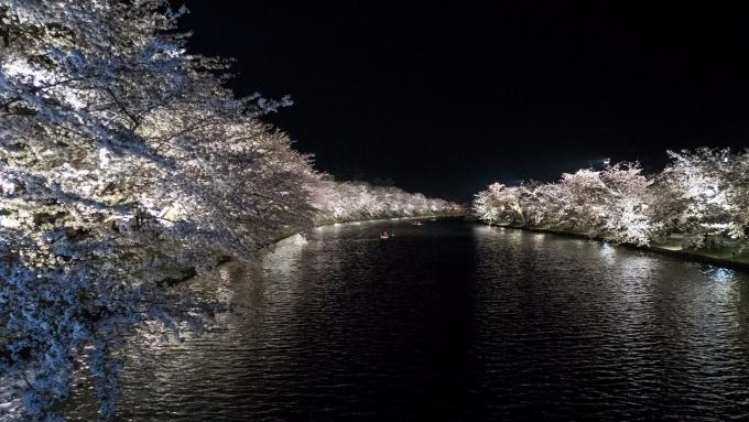 春陽橋から