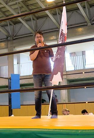 「卍の城」公演のお知らせ