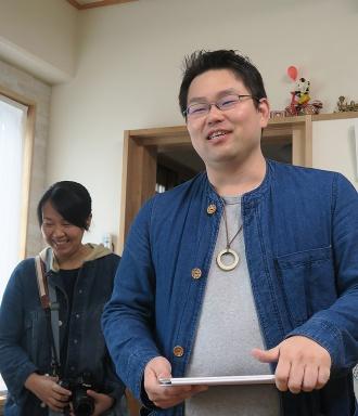料理研究一家古川家ダディとマミィ