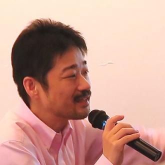 安田 英久(やすだ ひでひさ)さん
