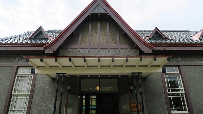 2018/05/28スターバックス弘前公園前店