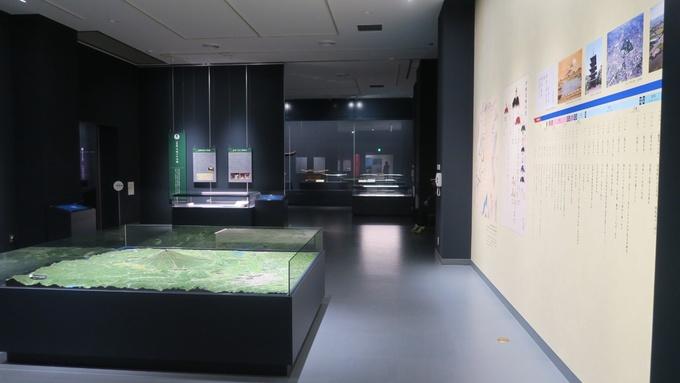 弘前藩の歴史を知るコーナー