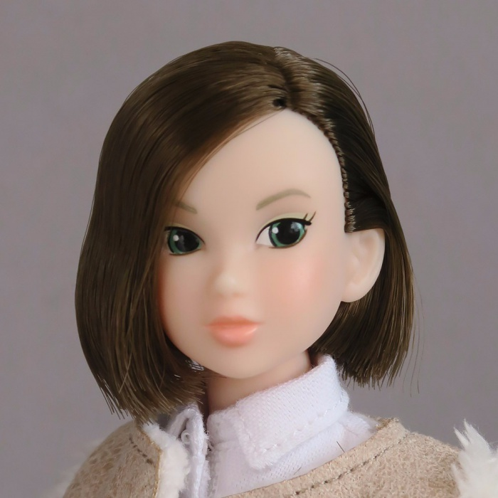 momoko冬のなごり