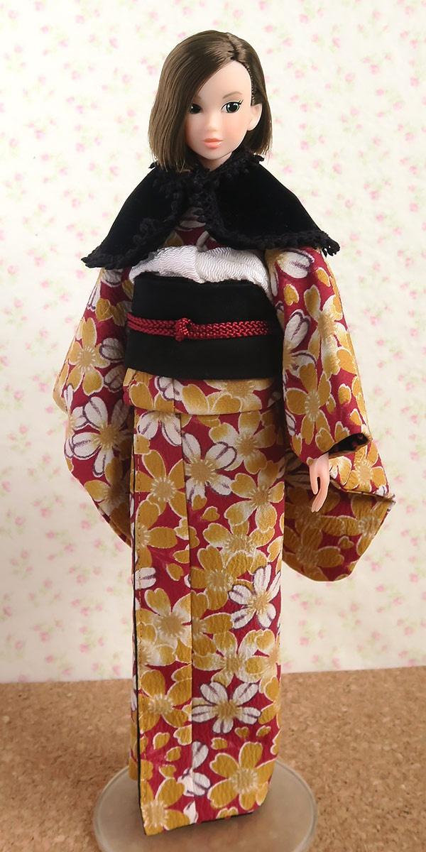 momoko+杏の着物セット
