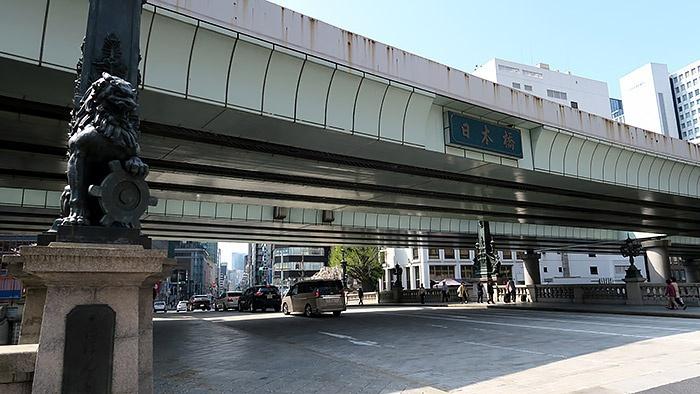 これが日本橋か